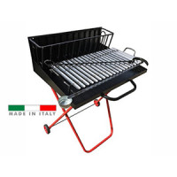 BARBECUE A CAMINETTO